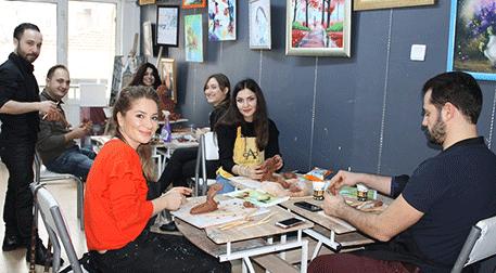 Heykel Workshop