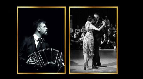 İstanbul Yardım Orkestrası - Tango
