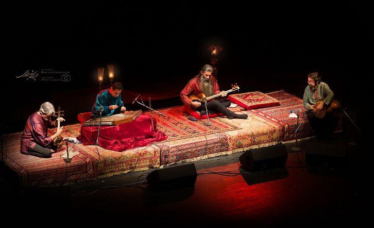 Kayhan Kalhor Ensemble