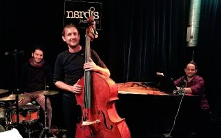 "Kristian Lind Trio ""Songs From Anatolia"""