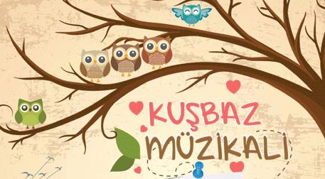 Kuşbaz Müzikali