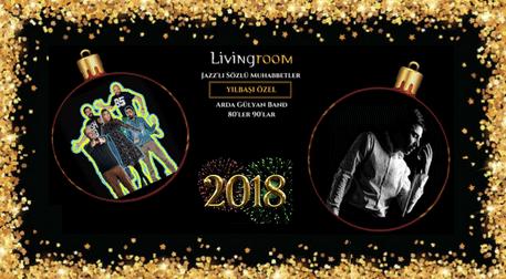Living Room Yılbaşı