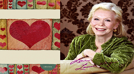 Louise Hay Öğretisi ile İlişkiler S