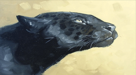 Masterpiece Galata Resim - Jaguar