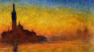 Masterpiece Galata Resim - Monet -