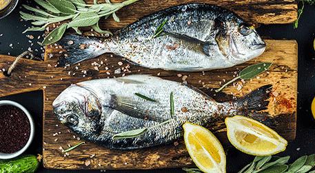Menünün Vazgeçilmezi: Balık