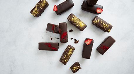 MSA-Çikolata Butiği-Yılbaşı Özel