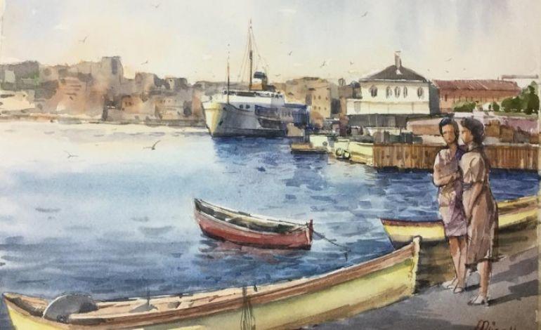 Mücella Balyemez - İstanbul'um