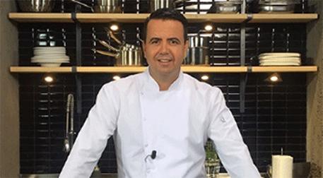 Murat Bozok ile Et Pişirme Sanatı
