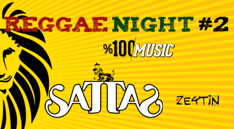 Reggae Night #2