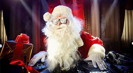 Secret Santa Hediye Partisi