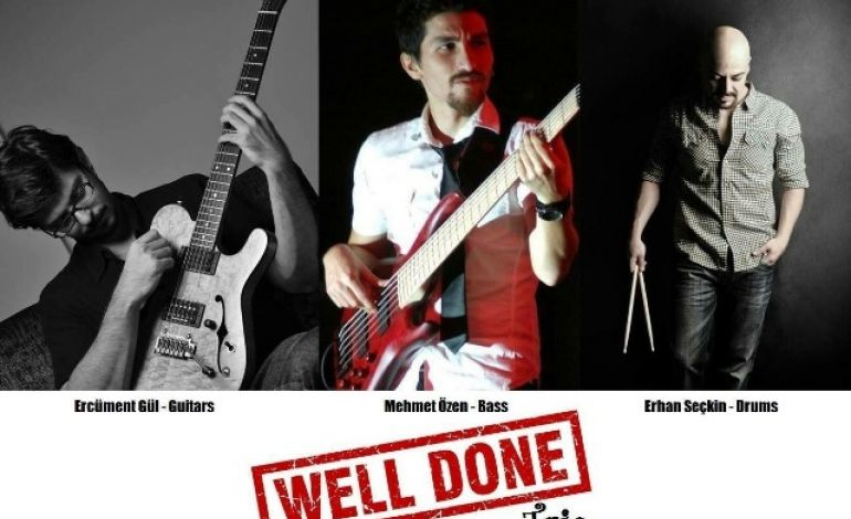Well Done Trio