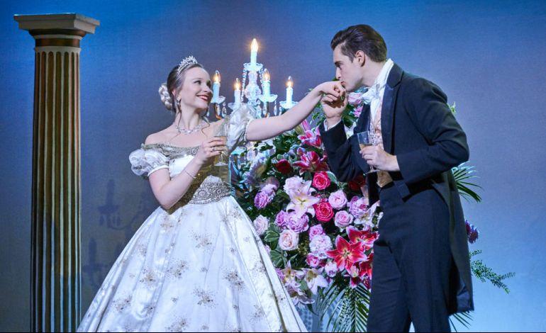 Yeni Yıl Konseri: Strauss Gala