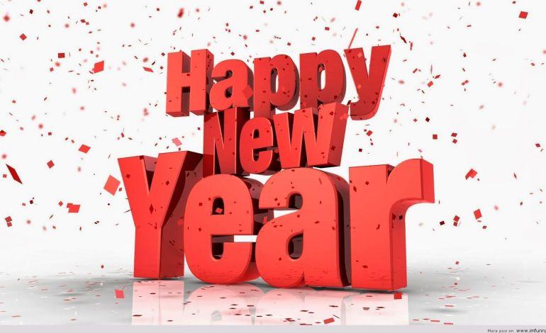 Yeni Yıl Özel - New Year Special