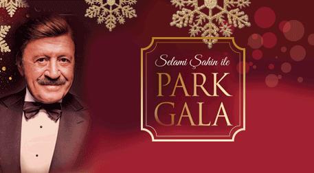 Yeni Yıl Selami Şahin Galası