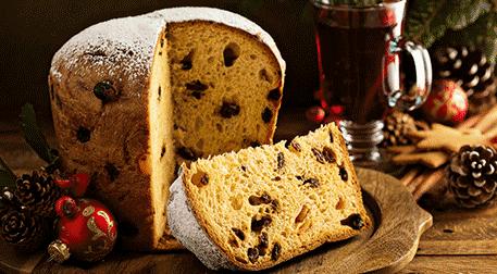 Yılbaşı Lezzetleri:Yılbaşı Ekmekler