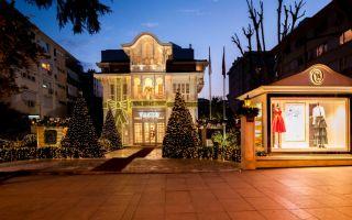 Vakko'da Yılbaşı Etkinlikleri Devam Edİyor