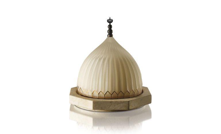 Camda Dünya Mirası Koleksiyonundan Mardin Ulu Kubbe Sahan