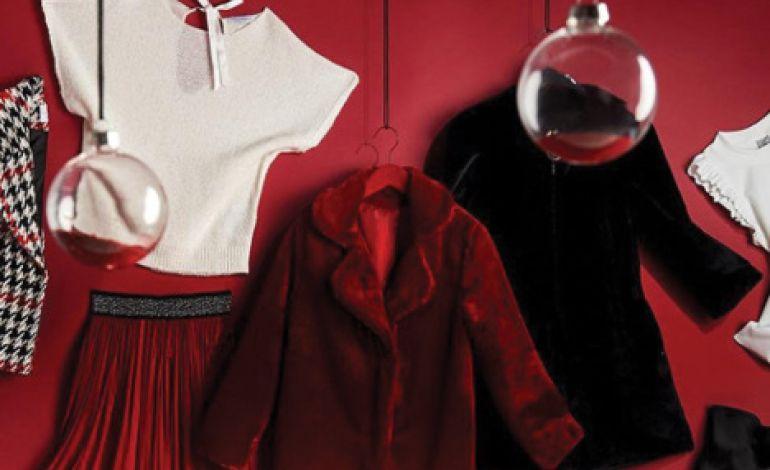 Kırmızı'nın Cazibesi Yeni Yılda