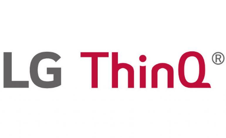 LG, ThinQ ile Yapay Zeka Vizyonunu Tek Bir Çatı Altında Topluyor