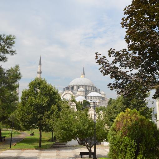 Kübra Köklü © Sultanahmet Camii