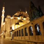 Önder Yeğin © Fatih Camii