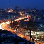© Zeyrek`ten Haliç Manzarası - Vural Akman