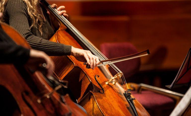 Albert Long Hall Klasik Müzik Konserleri Bahar Sezonu Açılıyor