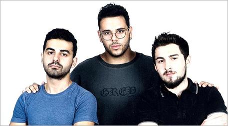 Ali Alınpak Grup Veto Konseri
