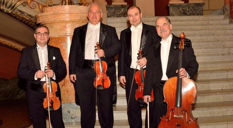 ARTMUSIK Quartet - Konser