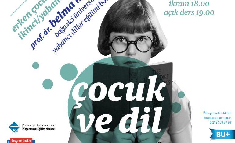 Çocuklarımız Yabancı Dili Nasıl Öğrenebilir?