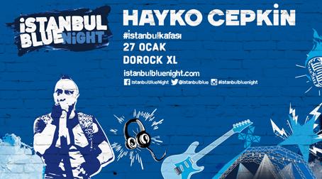 Hayko Cepkin