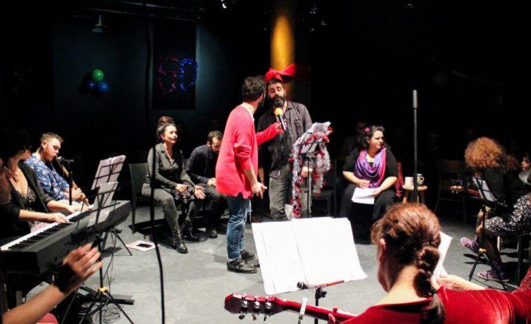 İstanbul Kolonfoni Orkestrası