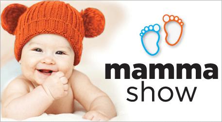 Mammashow Anne & Bebek Etkinliği