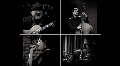 Önder Focan Trio Ft. Pelin Güneş