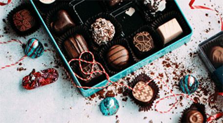 Soner Göksu İle Çikolata 101
