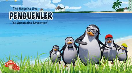 The Penguins Live Show