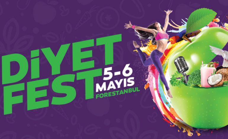 Türkiye'nin En Büyük Sağlıklı Yaşam Festivali