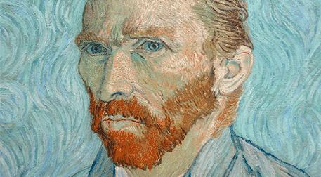 Van Gogh ile Bir Gün