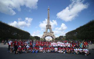 80 Günde Devr-i Alem Yapacak Gençler Aranıyor