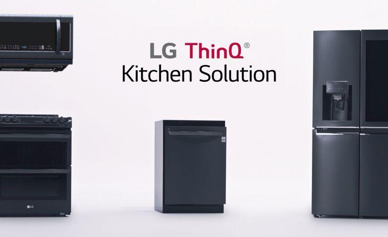 Bağlantılı Cihaz Ağı ile Mutfaklar Daha Keyifli Hale Geliyor