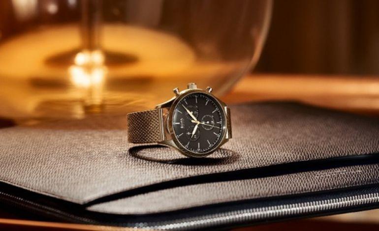 BOSS Watches Companion Koleksiyonu Kış 2018