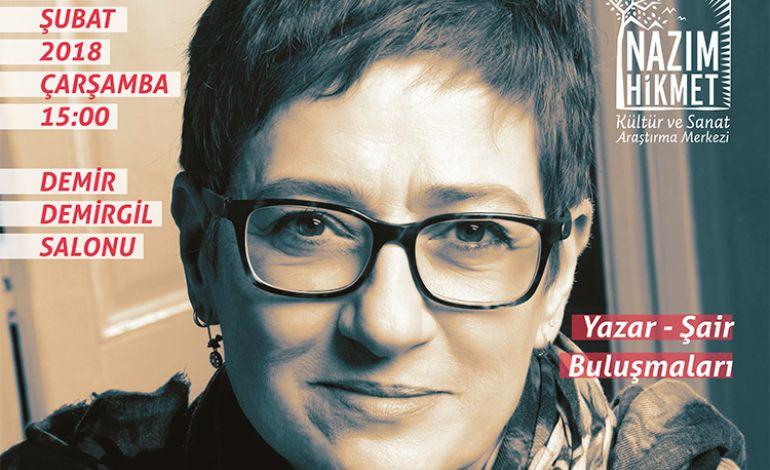 Ayfer Tunç - Yazar & Şair Buluşmaları