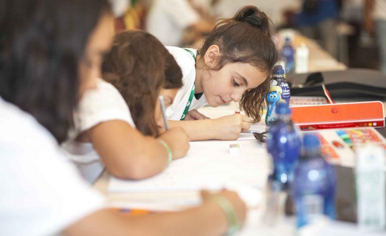 37. Uluslararası Pınar Çocuk Resim Yarışması