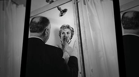 78/52: Hitchcockun Duş Perdesi