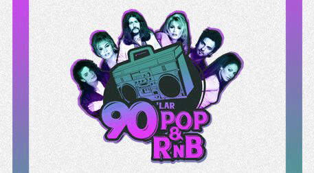 90'lar Pop & RnB