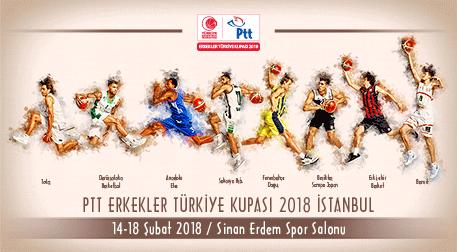Anadolu Efes-Darüşşafaka Basketbol