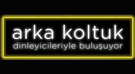 Arka Koltuk