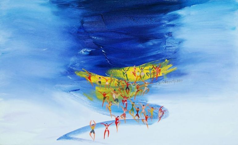 Bahariye Sanat Galerisi 20. Yıl Sergisi