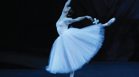 Bolşoy Balesi Gösterimleri: Giselle